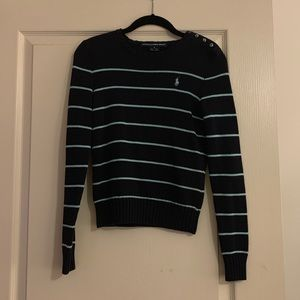 Ralph Lauren Sport Sweater